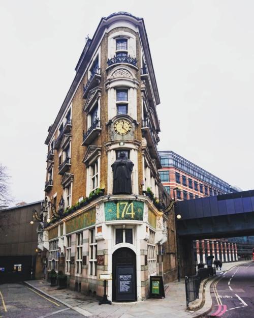 London, UK 2018