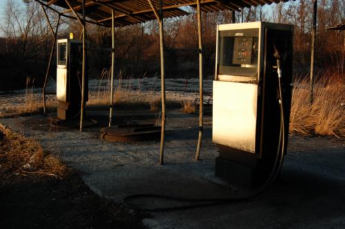 Exhibition Niezauwazane - Kadry z Lesnicy, ktorych sie nie spodziewasz. CK Zamek, Wroclaw Lesnica 2012