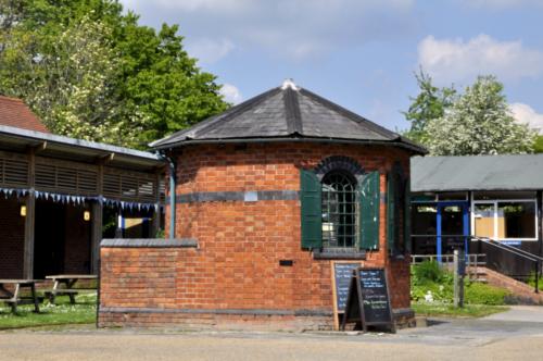 Avoncroft Museum Bromsgrove, Worcestershire, UK 2019
