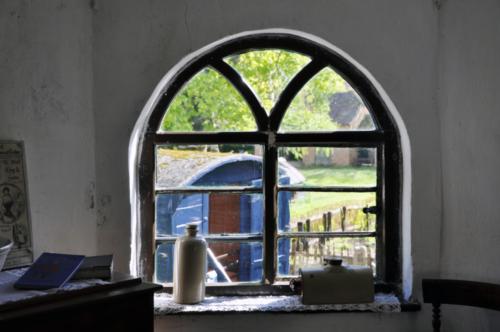 Tollhouse, Avoncroft Museum, Bromsgrove, Worcestershire UK 2019