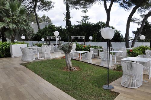 Palladium Hotel Don Carlos, Santa Eulalia, Ibiza 2018